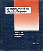 Investment Analysis and Portfolio…