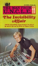 The Man from U.N.C.L.E. - The Invisibility…