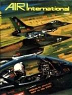 Air International, Volume 14 by William…