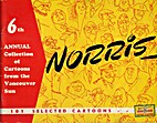 6th Annual Book of Norris Cartoons from the…