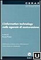 L' information technology nelle agenzie di…