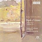 Book Of Visions,Adagio Celeste,SymphonyNo.…