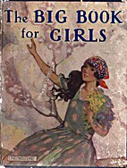 The Big Book for Girls by Mrs. Herbert…