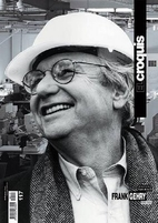 El Croquis No. 117 Frank Gehry 1996-2003 by…