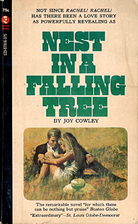 Nest in a falling tree by Joy Cowley