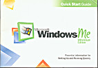 Microsoft Windows ME Quick Start Guide by…