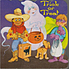 Trick or Treat by Kathie Smith