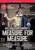 Measure for measure - Shakespeare's Globe…