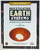 Investigating Earth Systems: Energy…