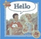 Hello (Courteous Kids) by Janine Amos