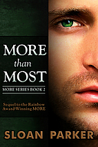 More Than Most (More Book 2) (More Series)…