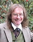 Author photo. Courtesy of Ronald Hutton.
