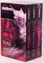 R. A. Salvatore's War of the Spider Queen,…