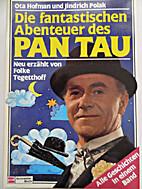 Pan Tau by Ota Hofman