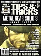 Tips & Tricks (No. 119): Metal Gear Solid 3…