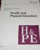 Health and Physical Education: The Ontario…