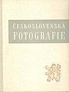 Ceskoslovenska Fotografie, 1946 by Josef…