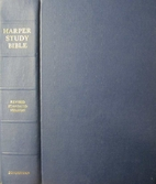 Harper Study Bible: Revised Standard Version…