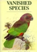 The Encyclopedia of Vanished Species by…