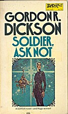 Soldier, Ask Not by Gordon R. Dickson
