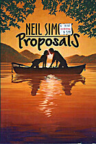 Proposals by Neil Simon