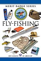 Fly-Fishing by Boy Scouts of America