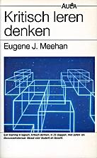 Kritisch leren denken. by Eugene J. Meehan