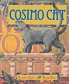 Cosimo Cat by Kenneth Oppel