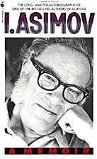 I.Asimov: A Memoir by Isaac Asimov