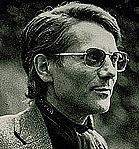 Author photo. Michel de Certeau (1925-1986) Philosophe et historien français