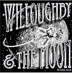 Willoughby & the Moon by Greg Foley