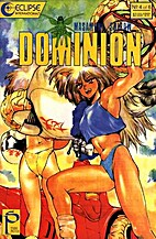 Dominion 4 by Masamune Shirow