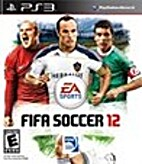 FIFA Soccer 12 by Electronic Arts