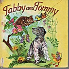 TABBY AND TOMMY. A CHILDRENS STORY BOOK by…