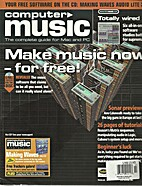 Computer Music, Issue 31, March 2001 by…