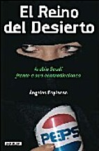 El reino del desierto by Ángeles Espinosa