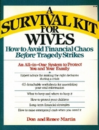 A Survival Kit for Wives by Donald Martin