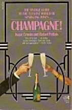 Champagne! by Isaac Cronin