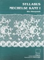 Syllabus Mechelse kant by Rita Thienpondt