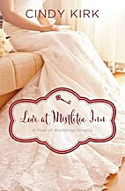 Love at Mistletoe Inn: A December Wedding…