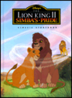 Simba's Pride (Disney's the Lion King…