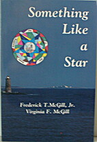 Something like a star: A rather personal…