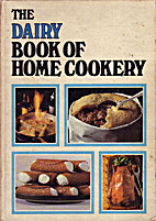 The dairy book of home cookery by Sonia…