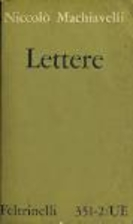 Lettere by Niccolò Machiavelli
