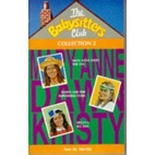 The Babysitters Club Collection #02, Books…