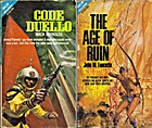 Code Duello / The Age of Ruin (Ace Double)…