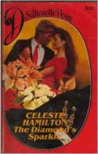 The Diamond's Sparkle by Celeste Hamilton