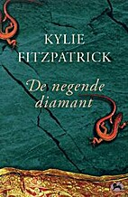 Negende diamant by Kylie Fitzpatrick