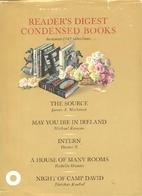 Reader's Digest Condensed Books 1965 v03 by…