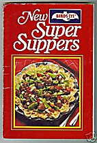 New Super Suppers by Birds Eye